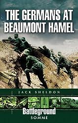 The Germans at Beaumont Hamel (Battleground Europe)