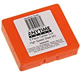 Anytime Tools 5 Center Drill Countersink Lathe