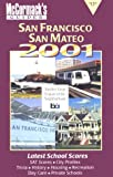San Francisco and San Mateo, 2001, Don McCormack, 1929365195