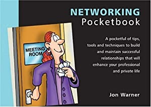 The Networking Pocketbook by Management Pocket Books