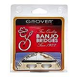 Trophy 73SLM Grover 5 String Banjo, 5/8-Inch High