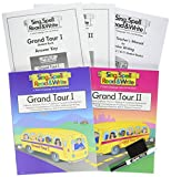 Sing, Spell, Read and Write : Grand Tour Level 2
