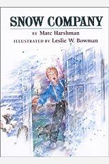 Snow Company Paperback