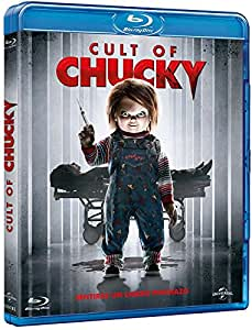 Cult Of Chucky [Blu-ray]