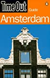 Amsterdam, Time Out Guides Staff, 0140257152