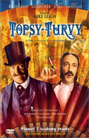 Topsy-Turvy by Felknor Ventures