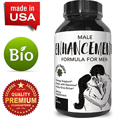 Top Rated Male Enhancement Tablets product image