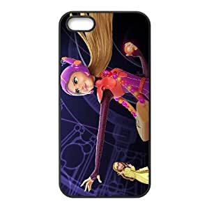 Anime Series Cartoon Design Big Hero 6 Baymax Protective Case for iphone 5 5S SE Case JS009