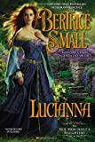 Lucianna, Bertrice Small, 0451413741