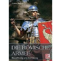 Die römische Armee: Bewaffnung und Ausrüstung