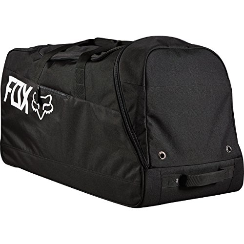 Fox Racing Track Side Roller Sports Gear Bag - Black / One Size by Fox Racing (Image #1)