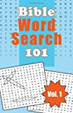 Bible Crosswords 101, Vol. 1, Barbour Publishing, Inc. Staff, 1602608776