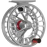 Redington RISE Fly Fishing Reel (Silver, 7/8)