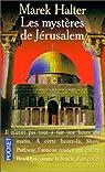 Les Mystères de Jérusalem par Halter