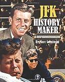 JFK History Maker, Marc Schulman, 1885881207