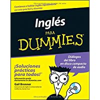 Ingles Para Dummies (Spanish Edition)