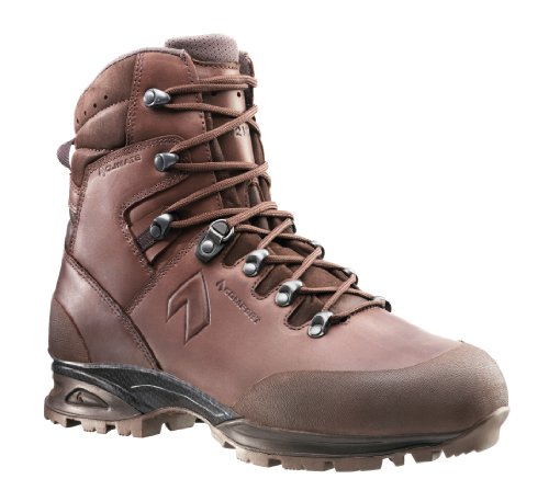 amazon for sale Haix Nebraska Pro Gore-Tex Waterproof Hunting Hiking Walking Boots Mens New Brown discount factory outlet discount clearance n0IFFng1