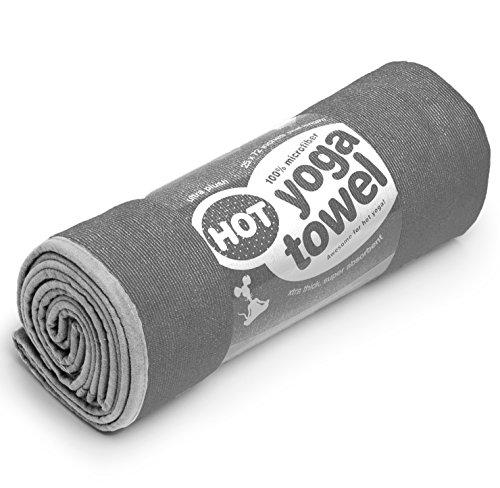 Do You Really Need A Hot Yoga Towel?