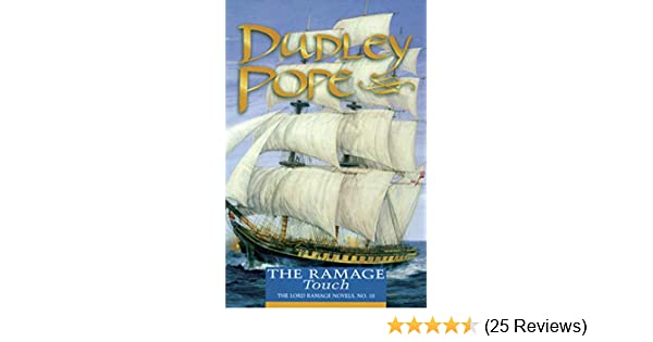 The Lord Ramage Novels The Ramage Touch