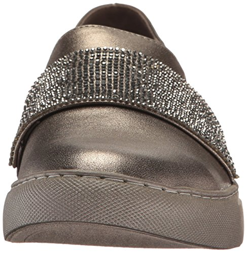 Mini REACTION Sneaker Metallic Slip Hematite Jewel Kam Strap Women's Kenneth Accent Cole Fashion XqwAHH