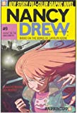 Ghost in the Machinery (Nancy Drew Graphic Novels: Girl Detective, No. 9) (v. 9)