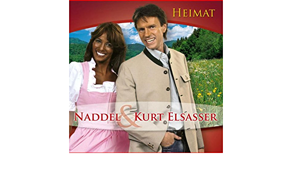 Heimat Radio By Naddel Kurt Elsasser On Amazon Music Amazon Com