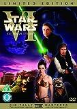 Star Wars: Episode VI - Return of the Jedi (1 Disc) [DVD] by Mark Hamill