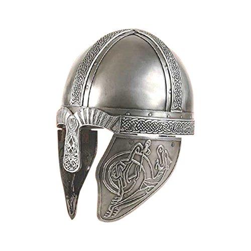 Costumes Steel Man Of Replica (Windlass Steelcrafts Embossed Viking Armor)