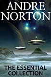 Download Andre Norton: The Essential Collection in PDF ePUB Free Online