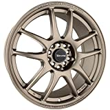 rims for 08 pontiac g5 - Drag Wheels DR-31 16x7/ 4x100/ 4x114.3 Rally Bronze Full rims