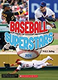 img - for Baseball Superstars 2016 book / textbook / text book