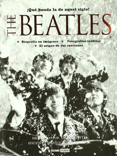 Descargar Libro Beatles, The - Que Banda La De Aquel Año Tim Griffith