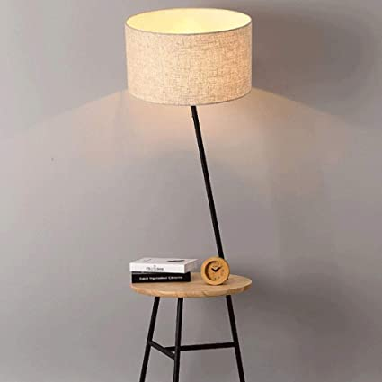 Amazon.com: MMPY Creative Country Floor Lamp Studio Floor Lamp ...