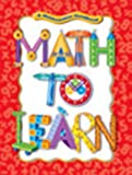 Math to Learn: Student Handbook 2006