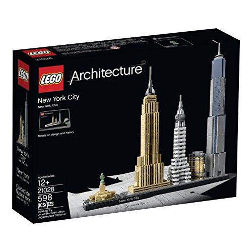 lego historical buildings - 3