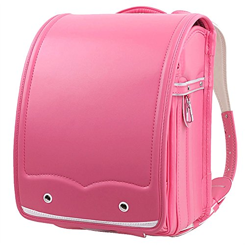 Air Lift Lock - Liveinu Japanese Primary Children Backpack Upscale Burden Reduction Schoolbag Waterproof Anti-theft Shoulderbags for Kids