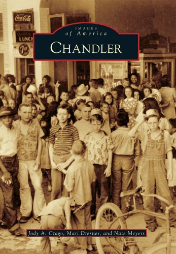 Chandler (Images of America)