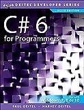 C# 6 for Programmers (Deitel Developer)