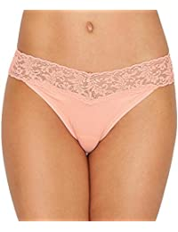 Women's Cotton with a Conscience V-Kini Briefs