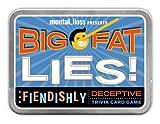 Big Fat Lies!, Mental Floss Staff, 1594742073
