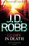 Glory in Death by J.D. Robb front cover