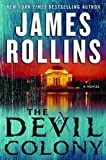 Download James Rollins'sThe Devil Colony: A Sigma Force Novel [Hardcover]2011 in PDF ePUB Free Online