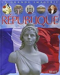La République par Jack Delaroche