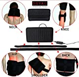 Near Infrared Red Light Led Therapy Wrap Back