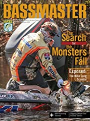 Bassmaster is the worldwide authority on bass fishing and the official publication of BASS. Our mission is to educate, inform and entertain bass anglers while promoting and enhancing the sport of bass fishing, remembering the legacy of our sp...