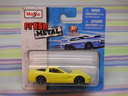 97 Metal - 9