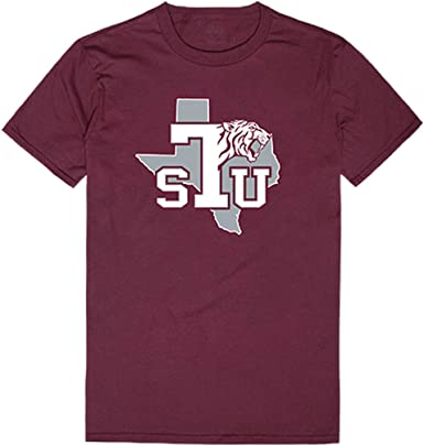 NCAA Texas Southern Tigers T-Shirt V1
