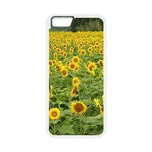 """C-EUR Sunflower Phone Case For iPhone 6 Plus (5.5"""")"""