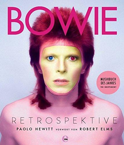 Bowie: Retrospektive