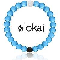 Lokai Blue Limited Edition Bracelet - Size Small